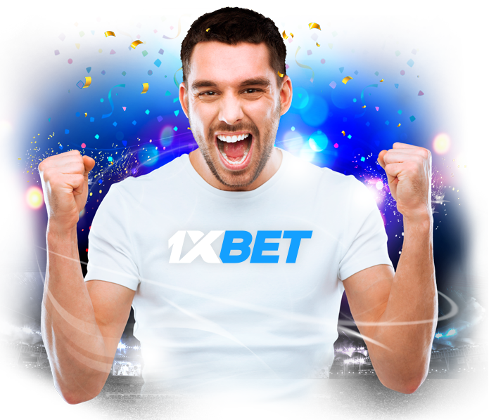 1xBet Welcome bonus offer for new users.